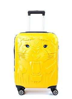 ÇÇS Çanta Valiz